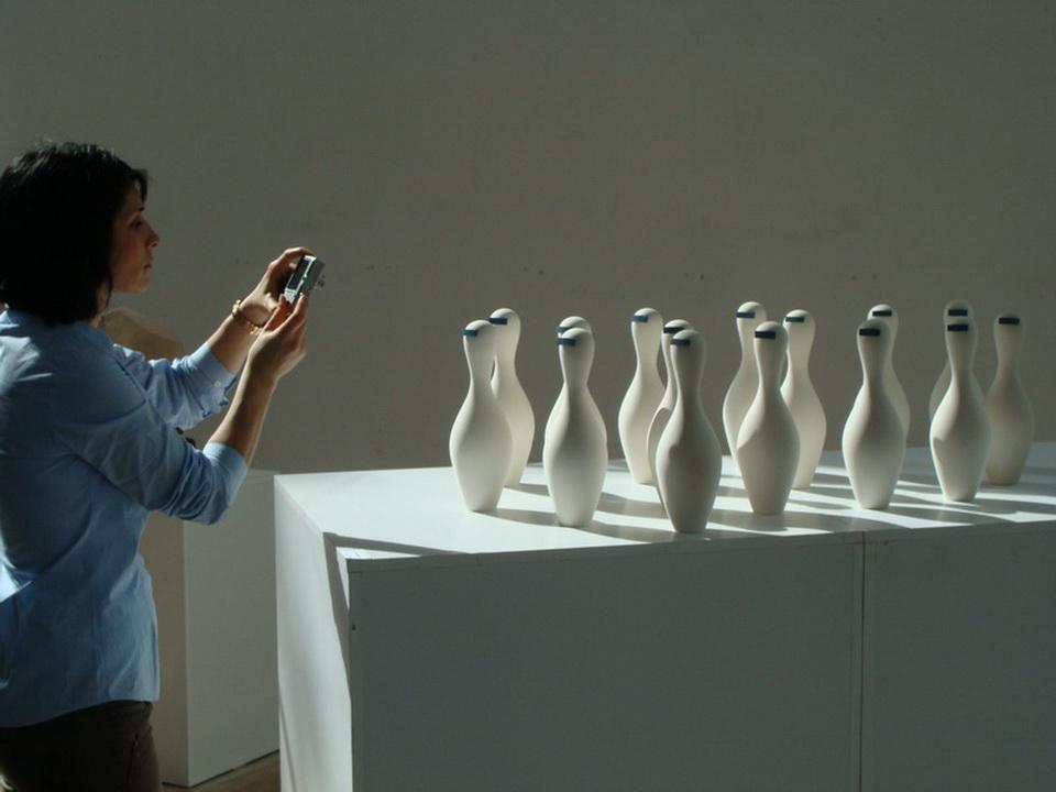 1. Golcuk , Turkey, international ceramic symposium, executives, exhibition,