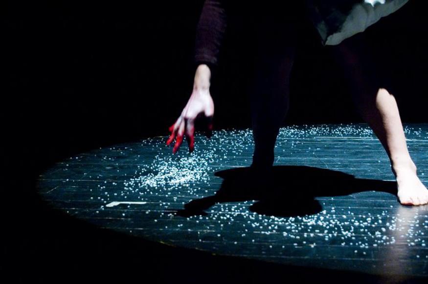 3. I Found You Near Pleasure Island 2010, performance, Bitef Theatre